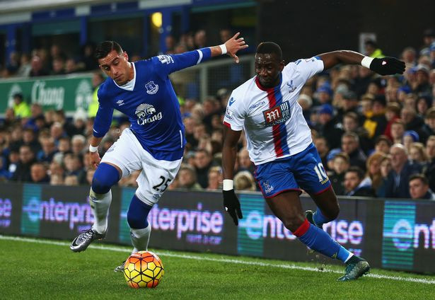 Everton vs Crystal Palace – The Preview