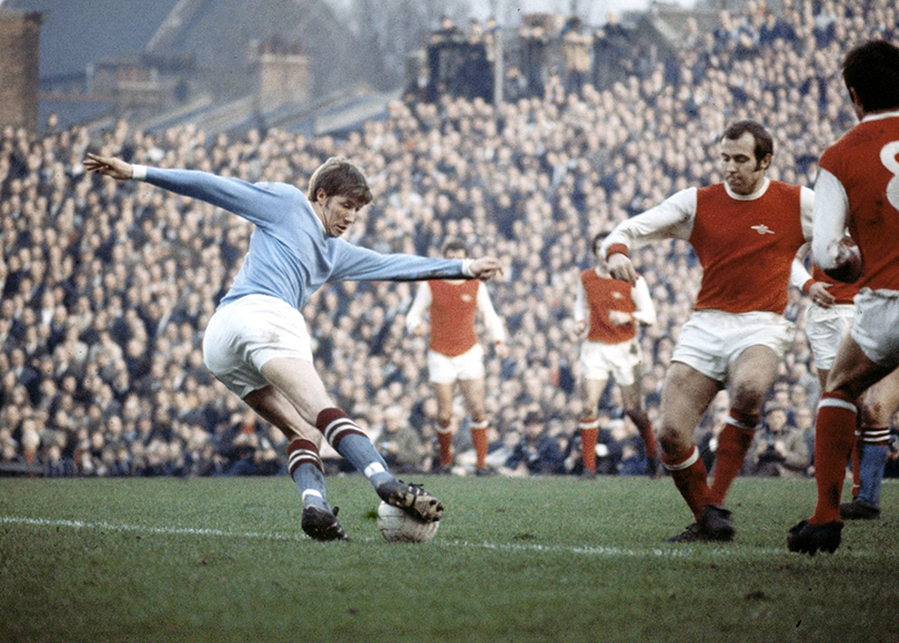 Colin-Bell